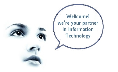 wellcome in Silicom: your partner in Information Technology